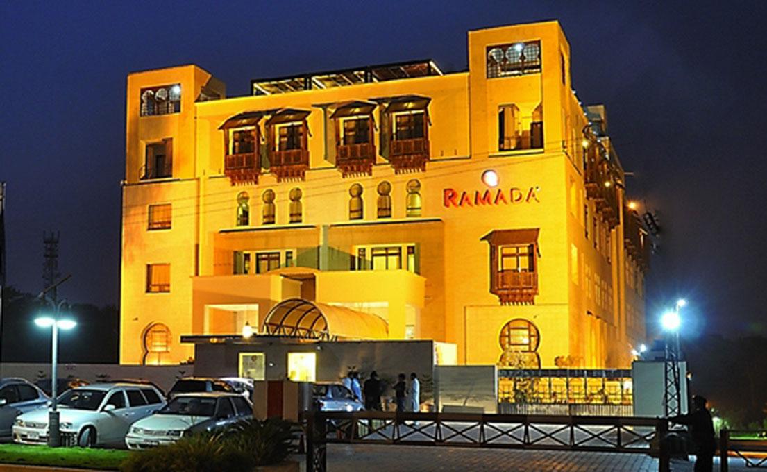 Ramada Hotel (PMC)