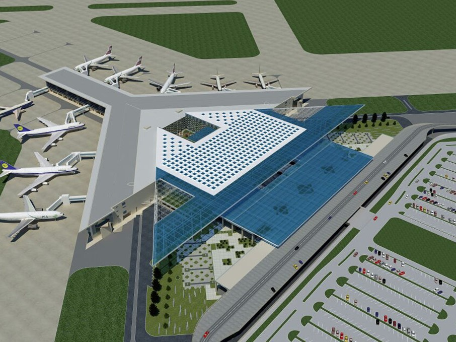 New Islamabad International Airport (NIIAP)